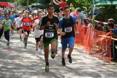 8. City-Lauf