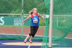 SLB-Meisterschaften, U14-Staffeln