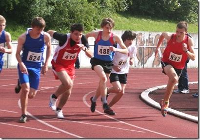 Jonathan 1500 m