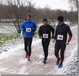 Halbmarathon Sbr 1