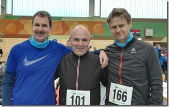 Halbmarathon Sbr 3